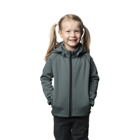 Houdini Power Houdi Jacket Kids Deeper Green